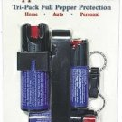PS-6 : PEPPER SHOT TRI-PACK