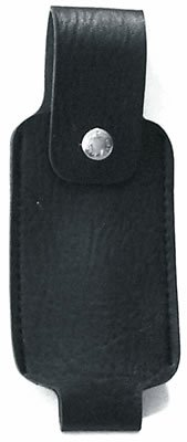 PS-LH4: 4 oz. Leatherette Holster