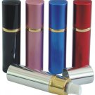 PS-LS -BLUE:LIPSTICK PEPPER SPRAY