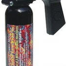WF-18-9PG 9 oz. Wildfire 18% Pepper Spray Pistol Grip