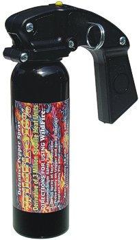 WF-18-9PG 9 oz. Wildfire 18% Pepper Spray Pistol Grip