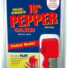 MACE 10% PEPPER GUARD:Pocket Model #80171