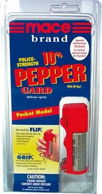 MACE 10% PEPPER GUARD:Pocket Model #80171
