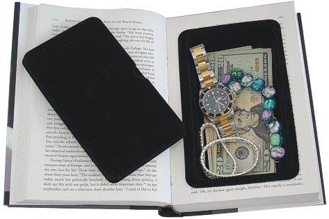 DIVERSION SAFE BOOK :DS-BOOK