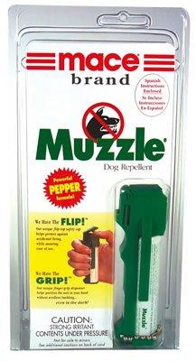 Muzzle EPA approved Muzzle:80146