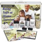 Being Safe at Home Survival Kit - Advanced System:SFL-HOME ADVANCED