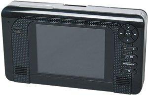 World's Smallest Digital Video Recorder/� DVR-9800
