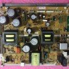 Original Panasonic TH-46PZ800C 50PZ80C Power Supply Board ETX2MM704MG NPX704MG-1