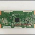 Original TCL Hisense LED T-Con board MT5461D01-3-C-1 Logic board