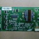 Original Samsung LED LTA400HM08 Backlight SSL400EL01 REV0.2 Inverter board