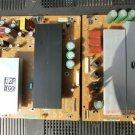 Original Samsung S50HW-YD13 YB06 Y-Main Z-Main Board LJ41-08457A LJ41-08458A