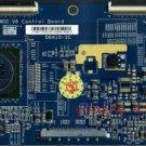 Original AUO T-con Board T315XW02 V6 06A10-1C Logic Board