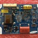 Original Samsung L32F3250B LED Drive board SSL320_0E2B  Inverter board