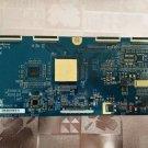 Original Philips 37PFL7422 T-con Board T370HW02 V0 06A22-1B Screen T370HW02 V.1