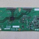 Sharp LCD-70LX565A T-Con Board DUNTKG477 QPWBXG477WJZZ Logic Board MA729-0