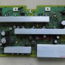 Panasonic TC-42PX14 TC-P42C1 TC-P42C2 TNPA4773AK Y-Sustain SC Board MC106H60U12