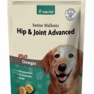 Naturvet – Senior Wellness Hip  Joint Advanced Plus Omegas – Help Support You