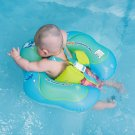 Free Swimming Baby Inflatable Baby Swimming Float Ring Children Waist Float Ring