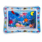 Splashin'Kids Inflatable Tummy Time Premium Water Mat Infants And Toddlers Is Th