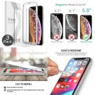 Xdesign Glass Screen Protector Designed For Iphone X  Iphone Xs (2018) (3-Pack)
