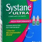 Systane Ultra Lubricant Eye Drops Pocket Pack 8 mL