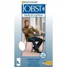 Jobst for Men Moderate 15-20 mmHg Casual Knee High Compression