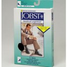JOBST Socks for Men Knee High Support 20 - 30 mmHg Compression OPEN Toe
