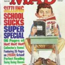Mad Magazine Summer 1989 Back to School Super Special Edition ~ Great Condition