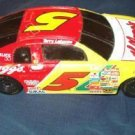 Terry Labonte Pull Back Race Car 1997 No. 5 Kelloggs