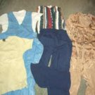7 Piece Lot Ladies Sz Medium Mixed Career and Casual Clothes _ Lk New