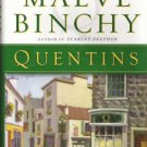 Quentins by Maeve Binchy Hardcopy ~ Exc Cond 2002 Fiction Novel 0525946829