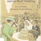 Ike and Mama and the Block Wedding by Carol Snyder Hardcover 0698204611