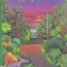 Gypsyworld by Julian F. Thompson Hardcopy Childrens Book 0805019073
