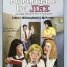 Fourth Grade Is a Jinx by Colleen Oshaughnessy Mckenna 0590417363