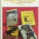 Best Loved Books for Young Readers_Readers Digest 1966 Vol 3 Captain Horatio Jane Eyre Alone +
