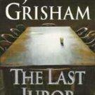The Last Juror by John Grisham ~ NY Times Best Seller 044024157X