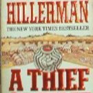 A Thief of Time Tony Hillerman Mystery Book 0061000043