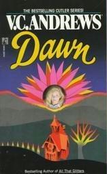 Dawn by V C Andrews  - Mystery 0671670689