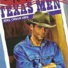 The Texan Takes a Wife Mail Order Men by K Rolofson Harlequin Temptation No. 604 - 037325704X