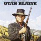 Utah Blaine Louis Lamour Like New Romance Novel 0553247611