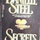 Secrets by Danielle Steel Romance Novel 0440176484
