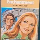 Brief Enchantment ~ Jean MacLeod ~ 1980 Harlequin Romance number 2366 - 0373023669