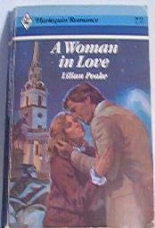 A Woman in Love by Lilian Peake 2651 Harlequin Romance 037302651x