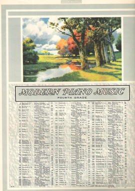 Melodie Sheet Music Op 1 No. 1 by Moritz Moszkowski Antique Beautiful Illust