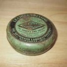 Orthmann Labs Tin for Leather Dressing Vintage