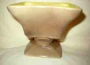 Royal Windsor by Copley Planter and/or Candle Holder - Rare - Vintage Pedestal