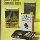 Readers Digest 1968 Vol 2 Airport, The New Year, Bait, Tower of Babel, Top of the World, Plus