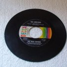 The Irish Rovers : Black Velvet - The Unicorn 45 rpm Record