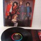 Heart Heart Record Album Capitol 1985 lp Exc Cond