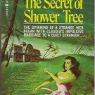 The Secret of Shower Tree - Virginia Coffman 1966 Gothic Novel